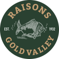 Raisons Gold Vallery